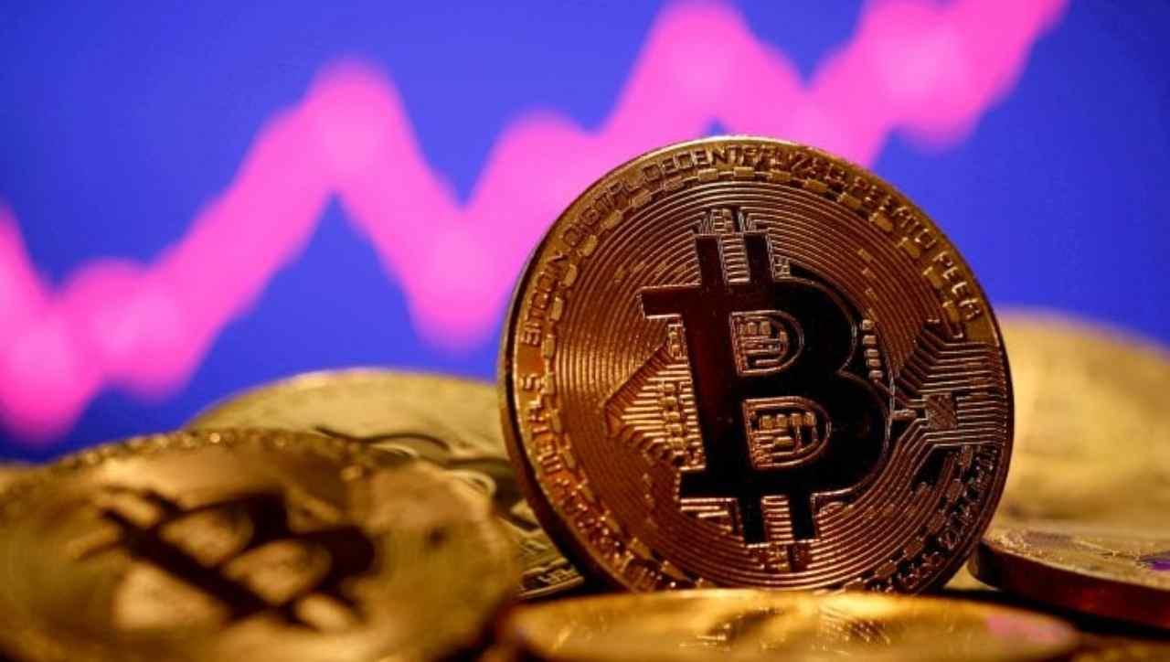 robot di trading bitcoin gratuito rialzo del bitcoin