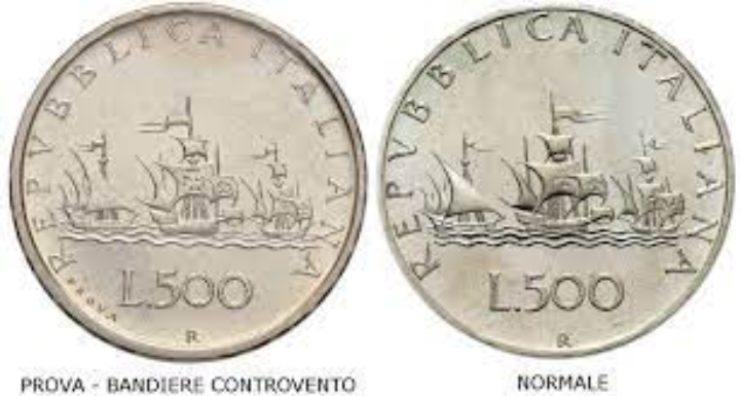da 500 lire a 12.000 euro