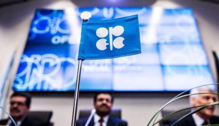 accordi opec per il petrolio