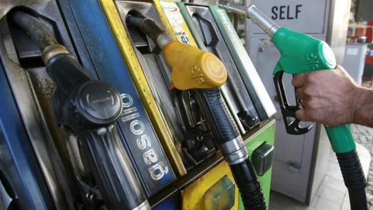 aumento prezzi carburanti