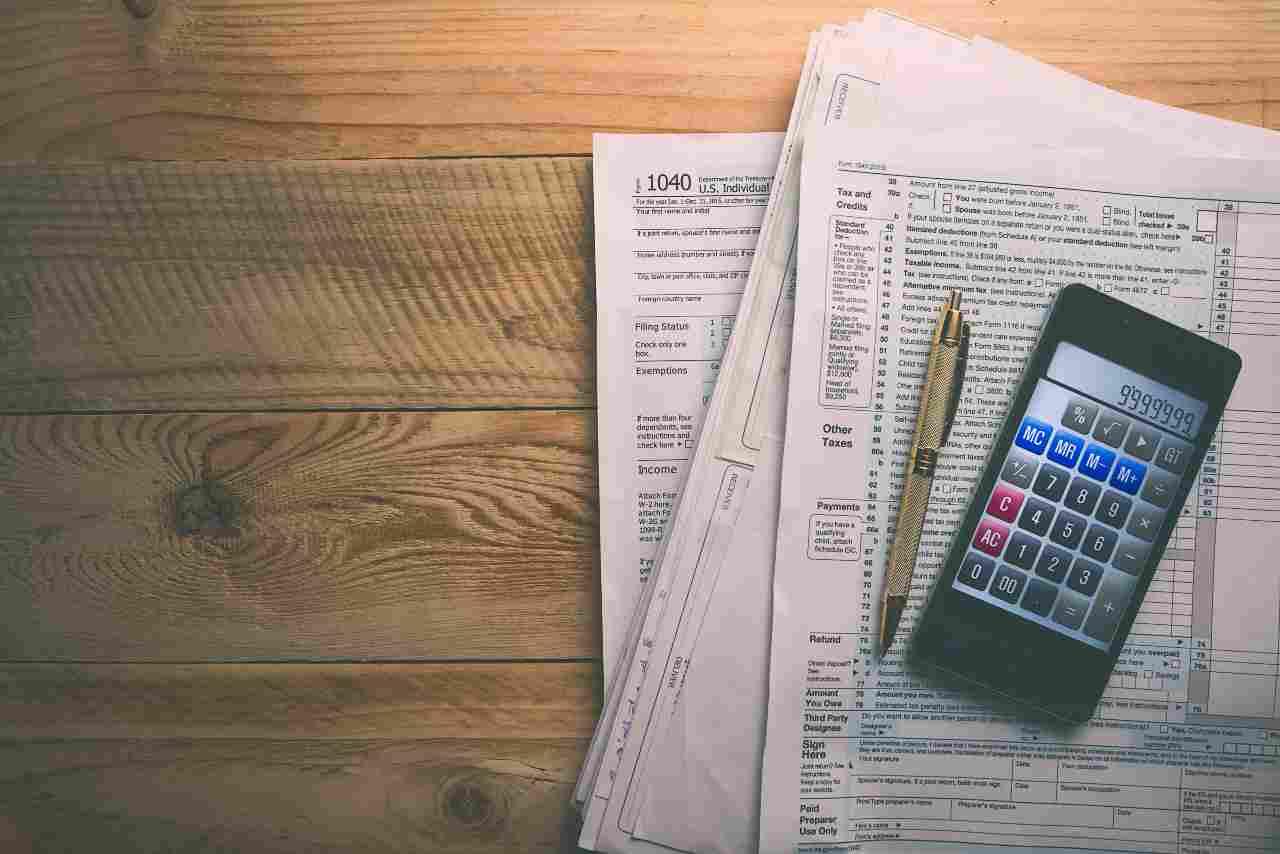 IVA, arrivano nuove aliquote (Foto Adobestock)
