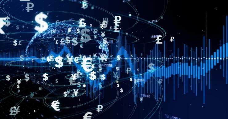 moneta digitale europea
