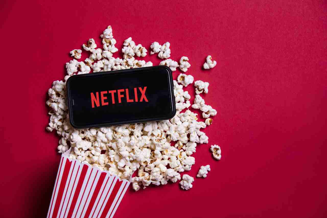 Netflix (foto Adobestock)