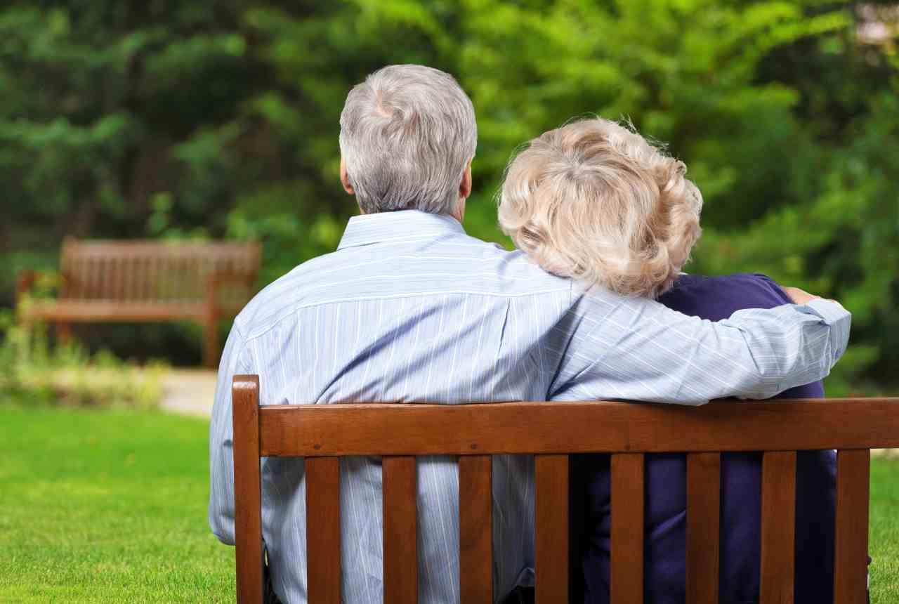 Clamoroso cambiamento per le pensioni di agosto (foto Adobestock)
