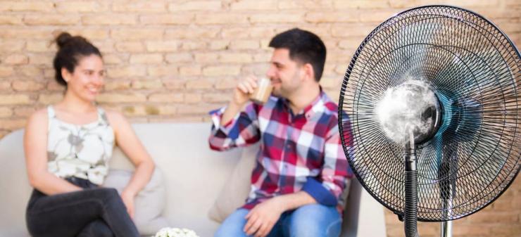consigli contro il caldo