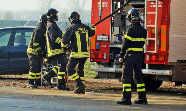 Vigili del fuoco, interventi a pagamento