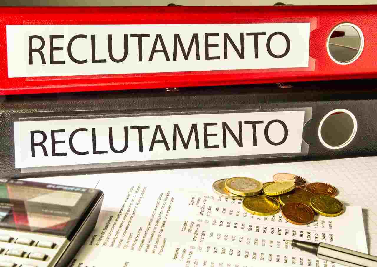 5000 euro di bonus per il ricollocamento (foto Adobestock)