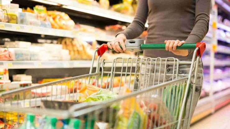 risparmio sulle spese alimentari