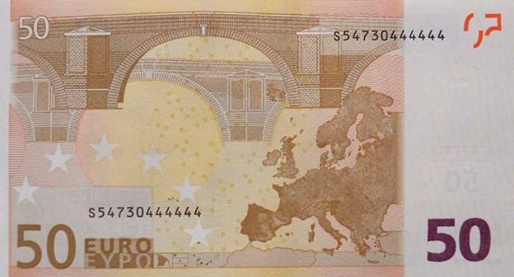 banconote che valgono una fortuna