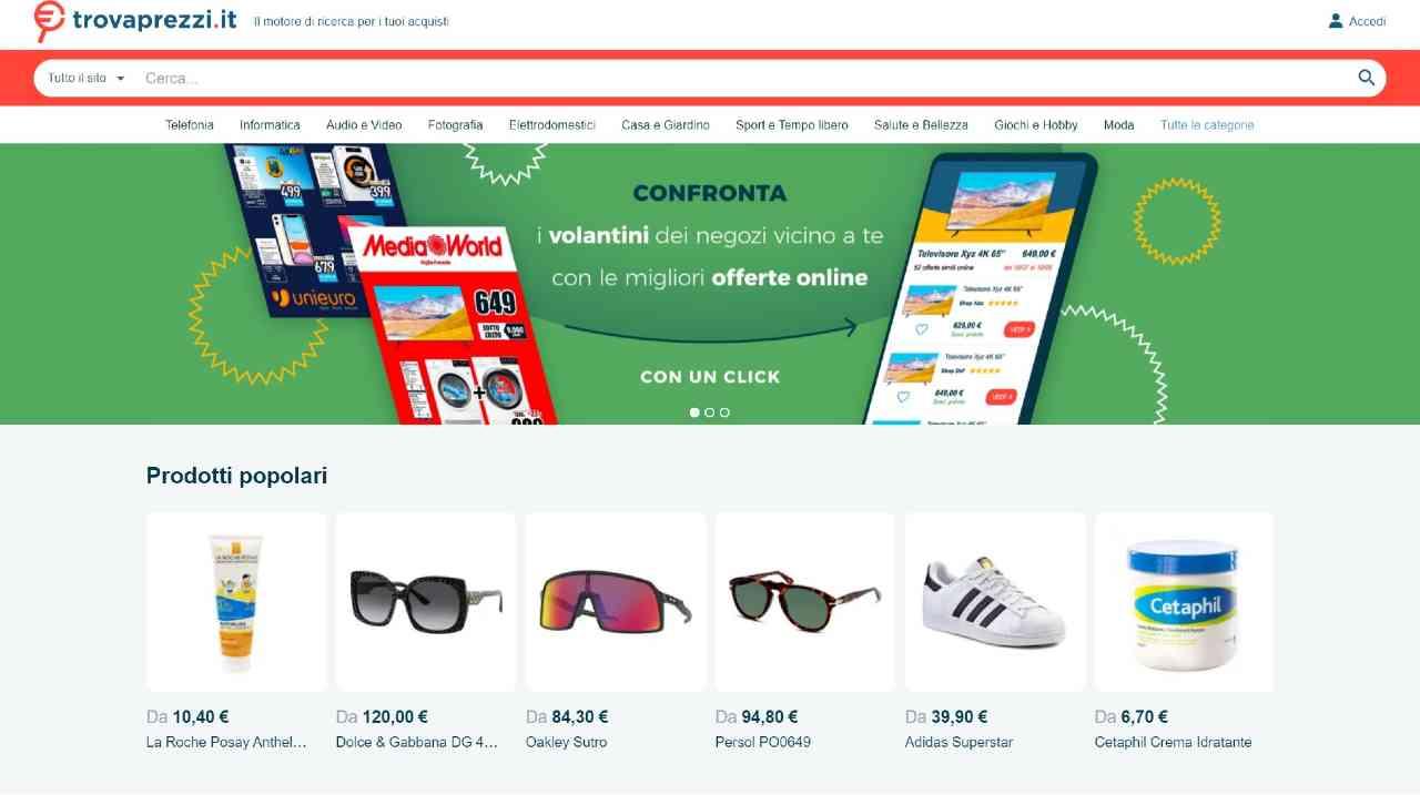 Prezzi bassi online, come trovarli