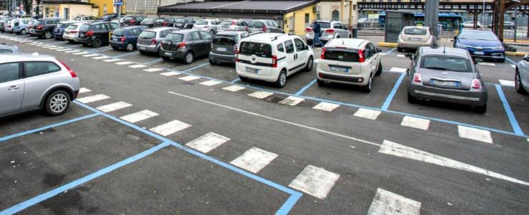 app per pagare il parcheggio