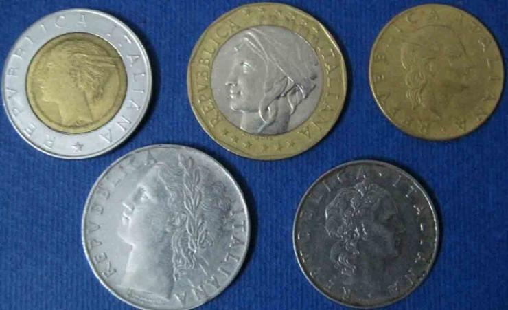 Vendere monete rare