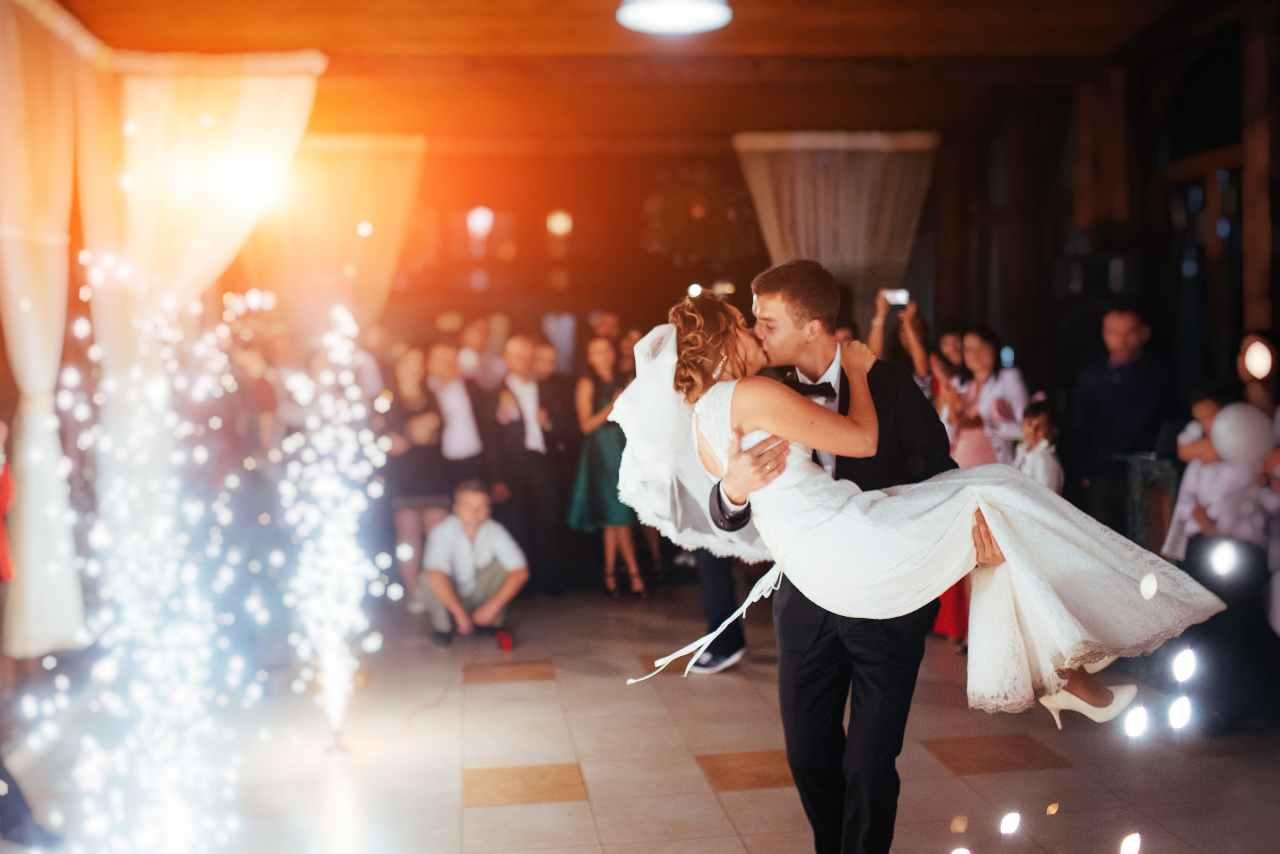 Musica matrimoni (foto Adobestock)