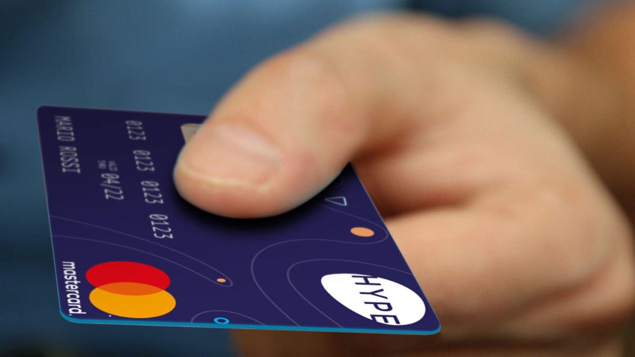 carte di credito usate da altri