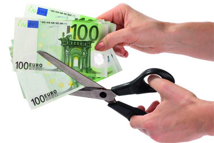 saldo e stralcio cancella i debiti