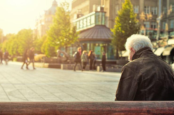 pensione minima