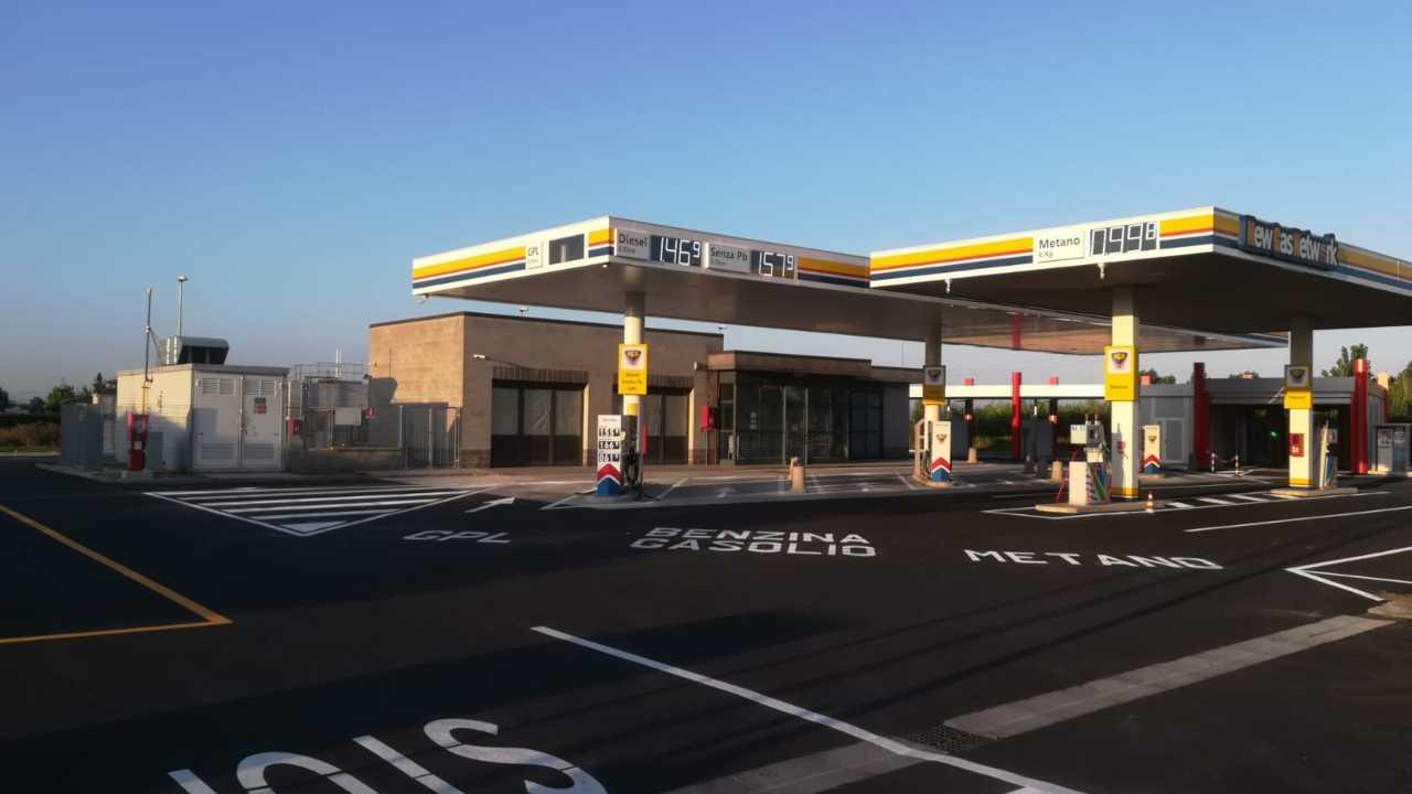aumento prezzo benzina
