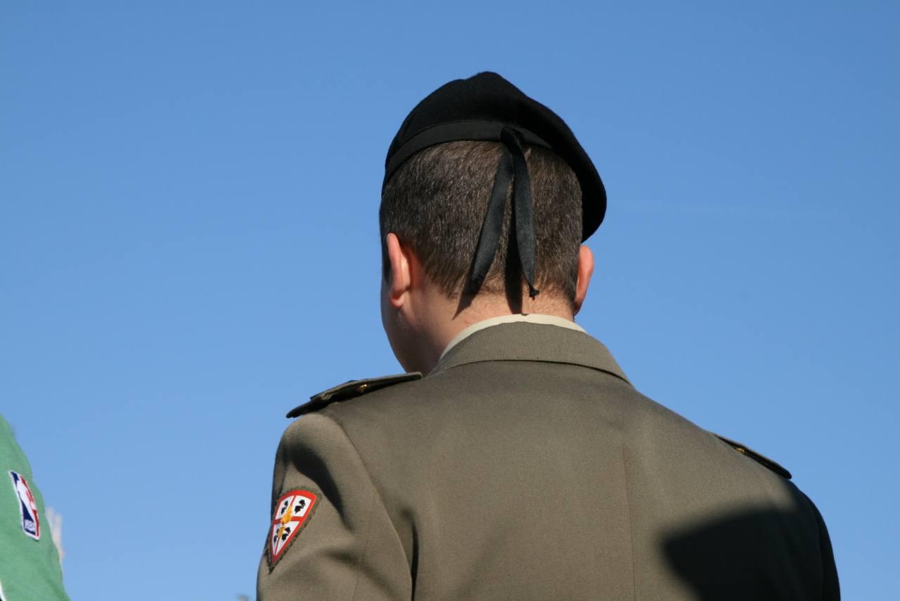 Esercito (foto Adobestock