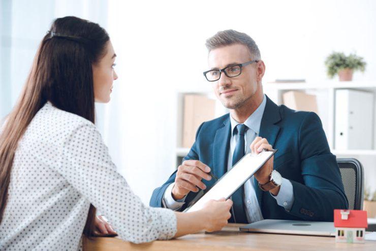 assicurazione perdita lavoro