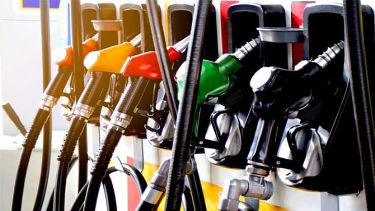 ricerca migliori insegne per il carburante